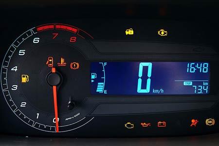 Табло Chevrolet Cobalt