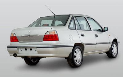 Chevrolet Nexia