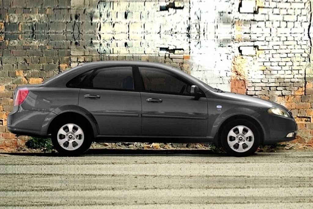 Обновленная Chevrolet Lacetti | Chevrolet в Узбекистане